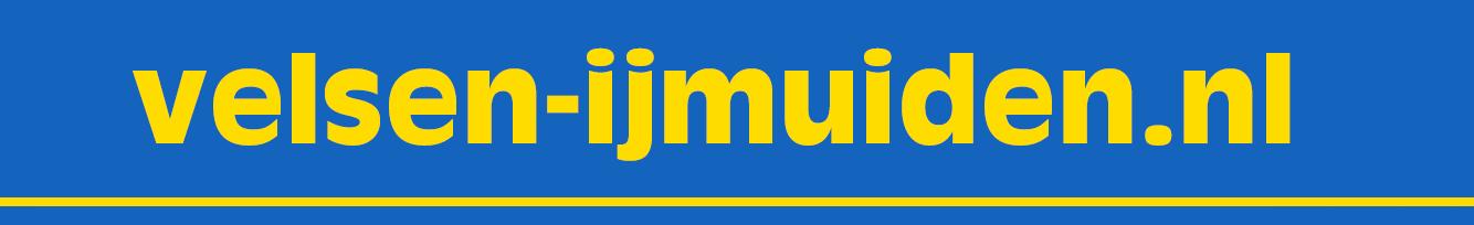 Velsen-IJmuiden