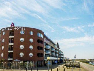 Hotel IJmuiden Velsen